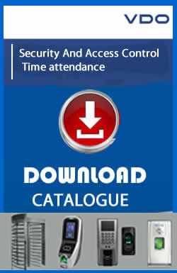access control catalogue