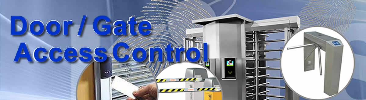 tas Security access control
