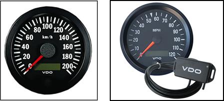 TAS AUTOMOTIVE :: GPS SPEEDOMETER