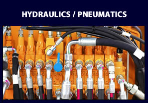 Automotive Hydraulics / Pneumatics