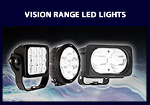 Vision X LED Automotive Lighting
