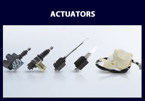 Auto Electrical Actuators