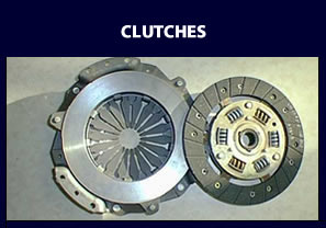 Auto Electrical Clutches