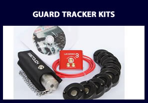 Access Control and Security - Guard Tracker Kit