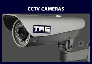 CCTV Cameras access control and security