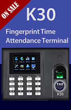 K30 fingerprint reader-AD1