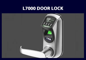 L7000 fingerprint reader Door Lock - Biometric Door Locks
